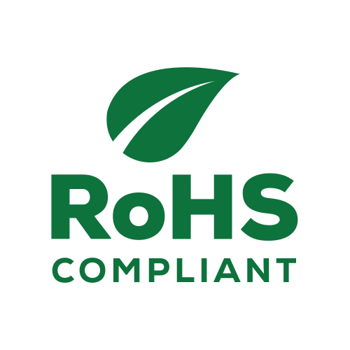 RoHS Complaint Icon